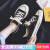 人本ブラックキャノンスウェーズ女2020夏新型韓国版百騎学生低帮复古港味カージュ板靴ブラック37